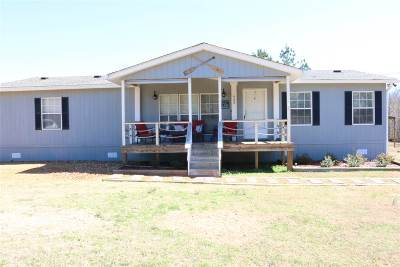 Counce Single Family Home For Sale: 420 Estate