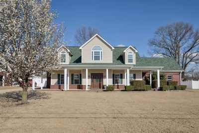 Munford Single Family Home Contingent: 386 Windchase
