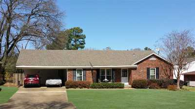 Memphis Single Family Home For Sale: 6266 Gillham