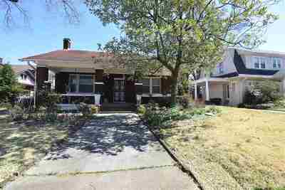 Memphis Single Family Home For Sale: 232 Angelus