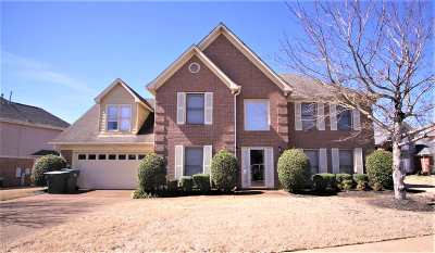 Memphis Single Family Home For Sale: 311 Mayhurst