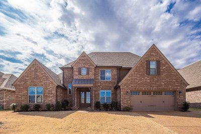 Arlington Single Family Home Contingent: 12497 Elderton
