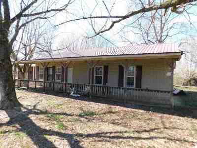 Michie Single Family Home For Sale: 5297 Hwy 22