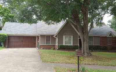 Bartlett Single Family Home For Sale: 2451 Pinnacle