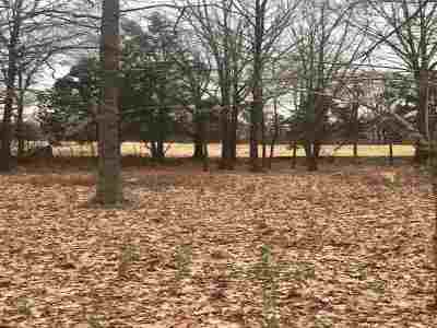 Arlington Residential Lots & Land For Sale: Harrell