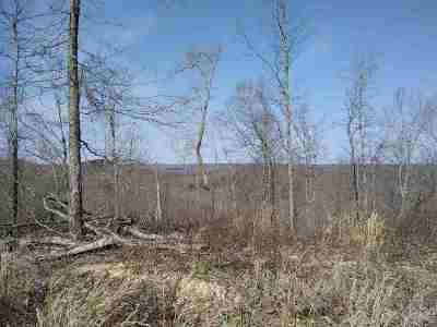 Clifton TN Residential Lots & Land For Sale: $119,900