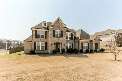 Arlington Single Family Home For Sale: 5536 Maple Landing