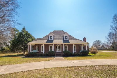 Collierville Single Family Home For Sale: 9291 Forest Wind