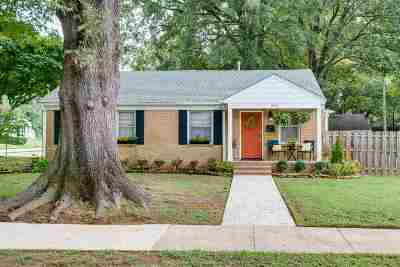 Single Family Home For Sale: 426 Lytle