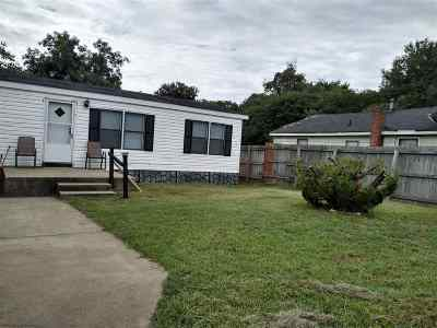 Memphis Single Family Home For Sale: 631 King