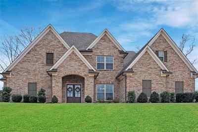 Nesbit Single Family Home For Sale: 4675 Bakersfield