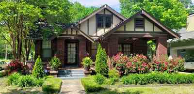 Single Family Home For Sale: 1930 Lyndale