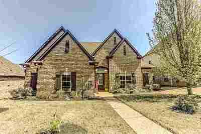 Lakeland Single Family Home For Sale: 5338 Evergreen