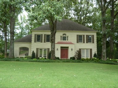 Memphis Single Family Home For Sale: 6538 Massey
