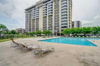 Condo/Townhouse For Sale: 655 Riverside #405A