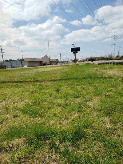 Memphis Residential Lots & Land For Sale: American Way