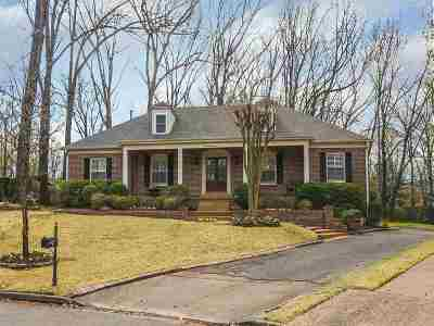 Memphis Single Family Home For Sale: 2281 Heatherwood