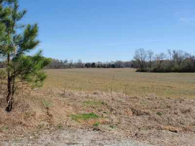 Somerville Residential Lots & Land For Sale: Old Solomon Rd