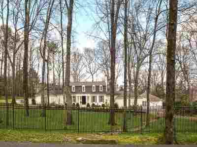 Memphis Single Family Home For Sale: 6390 Lenden Wood