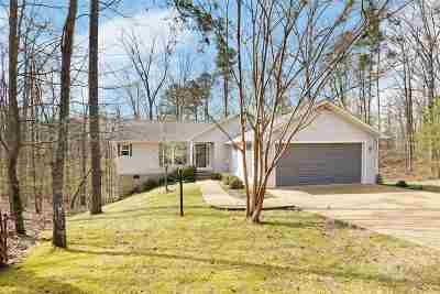Savannah Single Family Home For Sale: 420 Anderson Hollow