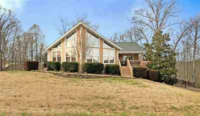 Savannah Single Family Home For Sale: 15 Mariner