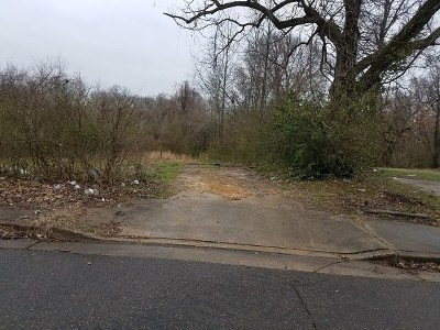Memphis Residential Lots & Land For Sale: 587 King