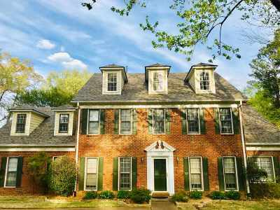 Germantown Single Family Home For Sale: 3022 Carrick