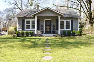 Bartlett Single Family Home Contingent: 2977 Sycamore View