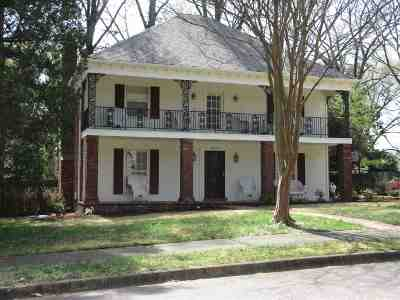 Germantown Single Family Home Contingent: 8079 Savannah