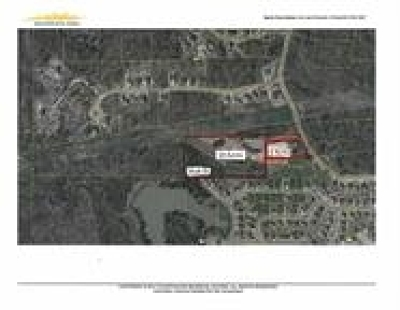 Memphis Residential Lots & Land For Sale: Horn Lake
