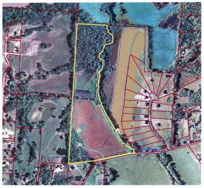 Rossville Residential Lots & Land For Sale: 3335 Jenkins