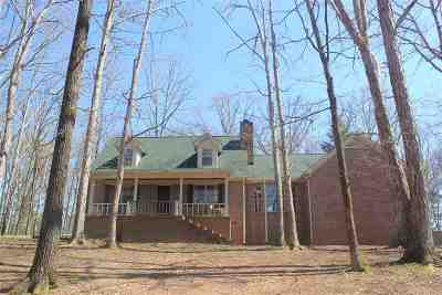 Holly Springs MS Single Family Home For Sale: $299,000