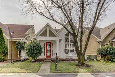 Single Family Home For Sale: 1191 Harbor River