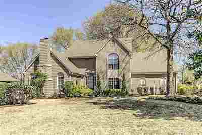 Germantown Single Family Home Contingent: 9048 Longwood