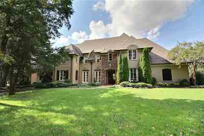Piperton Single Family Home For Sale: 375 Forest Grove