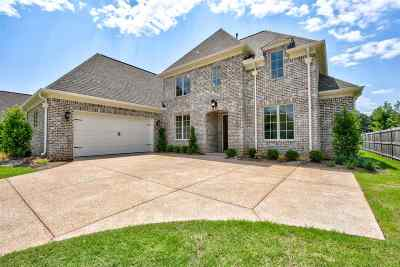 Collierville Single Family Home For Sale: 973 Shanborne