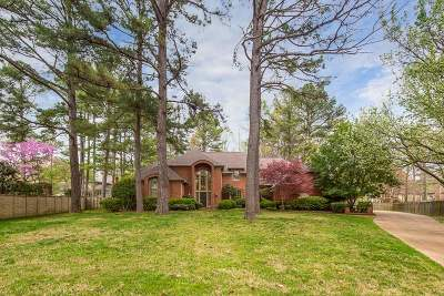 Germantown Single Family Home For Sale: 2964 Mallard