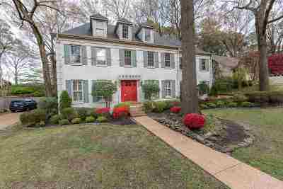 Germantown Single Family Home For Sale: 3038 Towering Pines
