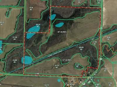 Somerville Residential Lots & Land For Sale: Lambert