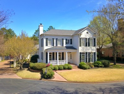 Memphis Single Family Home For Sale: 152 Ascot Park Common