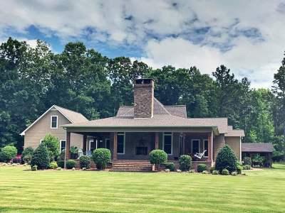 Stantonville Single Family Home For Sale: 4690 142