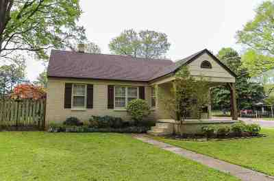 Single Family Home For Sale: 199 Dille