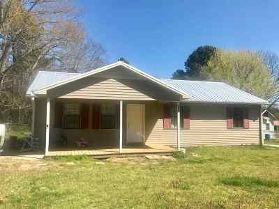 Adamsville Single Family Home For Sale: 40 Seth
