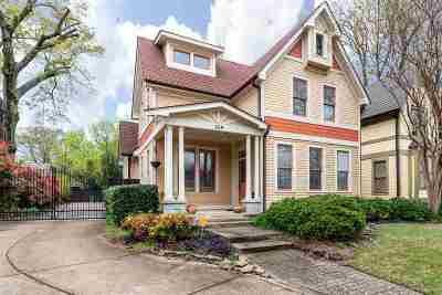 Central Gardens Single Family Home Contingent: 259 S McLean