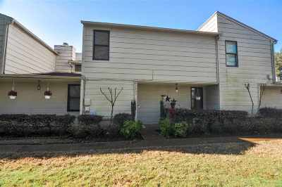 Germantown Condo/Townhouse For Sale: 1931 Rye #21