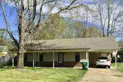 Munford Single Family Home Contingent: 44 Laurel