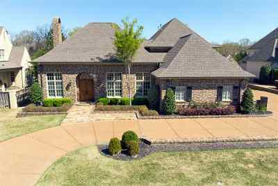 Germantown Single Family Home For Sale: 9164 Belle Fleurs