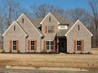 Arlington Single Family Home For Sale: 6411 Creekside Lake