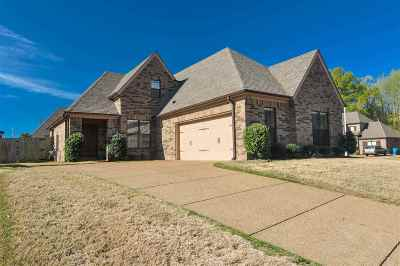 Arlington Single Family Home Contingent: 6154 Jene Ridge