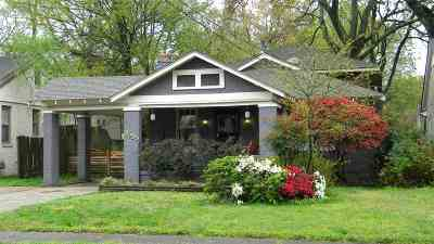 High Point Terrace Single Family Home Contingent: 3539 Autumn